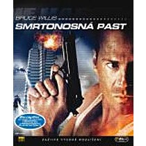 Smrtonosná past (Blu-Ray)  (Die Hard)