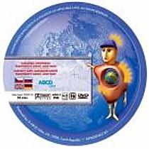 Karlovy Vary DVD (Karlovy Vary, Mariánské Lázně, Františkovy Lázně, Jáchymov)