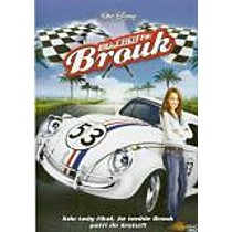 Můj auťák Brouk DVD (Herbie Fully Loaded)
