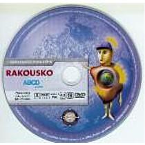 Rakousko - multimediální DVD