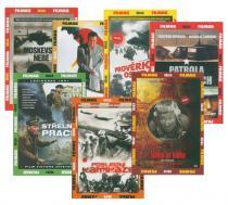 Válečná DVD kolekce (3 DVD)