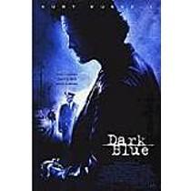 Temný stín nad L.A. DVD (Dark Blue)