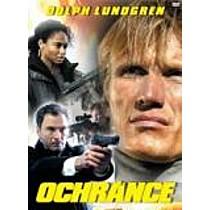 Ochránce (pošetka) DVD (Defender)