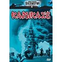 VÁLEČNÉ ŠÍLENSTVÍ 4 Kamikaze DVD (Kamikaze - To Die For The Emperor)