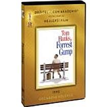 Forrest Gump (2 DVD) (CZ Dabing) (Oscarová kolekce 2)  (Forrest Gump)