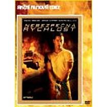 Nebezpečná rychlost (Akční filmová edice) DVD (Speed)