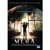 Mlha DVD (The Mist)