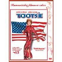 Tootsie (Romantická filmová edice) DVD (Tootsie)