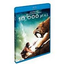 10 000 př. n. l. (Blu-Ray)  (10,000 B.C.)