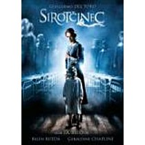 Sirotčinec DVD (El Orfanato / The Orphanage)