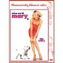 Něco na té Mary je (Romantická filmová edice) DVD (There's Something About Mary)