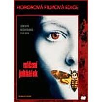 Mlčení jehňátek (Hororová filmová edice) DVD (Silence Of The Lambs)