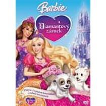 Barbie a Diamantový zámek DVD (Barbie And The Diamond Castle)