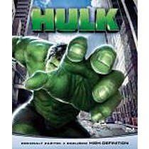 Hulk (Blu-Ray)  (The Hulk)