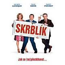 Skrblík DVD (La Maison du bonheur)