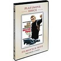 Bullittův případ (Platinová edice 2) DVD (Bullitt)