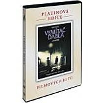 Vymítač ďábla (Platinová edice 2) DVD (The Exorcist: Director's Cut)