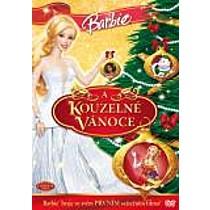 Barbie - Kouzelné Vánoce DVD (Barbie In A Christmas Carol)