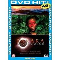Baraka (pošetka) DVD (Baraka)