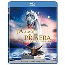 Já a moje příšera (Blu-Ray)  (The Water Horse: Legend Of The Deep)