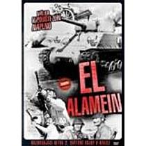El Alamein DVD