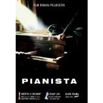 Pianista (pošetka) DVD (The Pianist)
