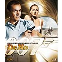 Dr. No (Blu-Ray)  (Dr. No)