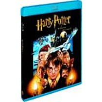 Harry Potter a Kámen mudrců (Blu-Ray)  (Harry Potter And The Sorcerer's Stone)