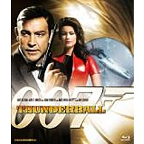 Thunderball (Blu-Ray)  (Thunderball)
