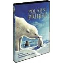 Polární příběh DVD (Arctic Tale)