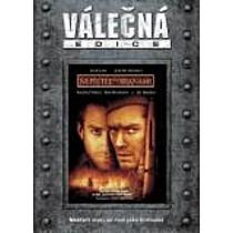 Nepřítel před branami (Válečná edice CZ dabing) DVD (Enemy at the Gates)