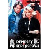 Dempsey a Makepeaceová 1 (pošetka) DVD (Dempsey & Makepeace)