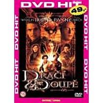 Dračí doupě (pošetka) DVD (Dungeons & Dragons)