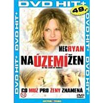 Na území žen (pošetka) DVD (In the Land of Women)
