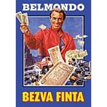 Bezva finta DVD (Hold-Up)