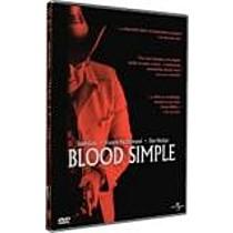 Zbytečná krutost (FilmX) DVD (Blood Simple)