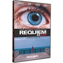Requiem za sen (FilmX) DVD (Requiem For A Dream)