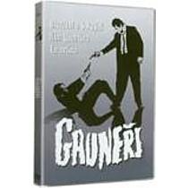 Gauneři (FilmX) DVD (Reservoir Dogs)