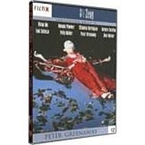 8 1/2 ženy (FilmX) DVD (8 1/2 Women)