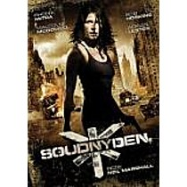 Soudný den DVD (Doomsday)