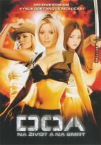 Na život a na smrt (pošetka) DVD (Quality of Life)