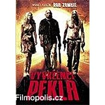Vyvrženci pekla (2005) DVD (The Devil's Rejects)