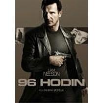 96 hodin DVD (Taken)