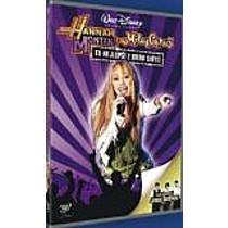 Hannah Montana: To nejlepší z obou světů DVD (Hannah Montana/Miley Cyrus: Best of Both Worlds Concert Tour)