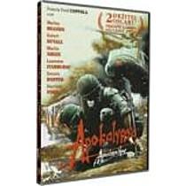 Apokalypsa (1977) DVD (Apocalypse Now)