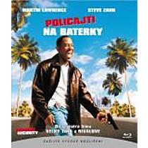 Policajti na baterky (Blu-Ray)  (National Security)