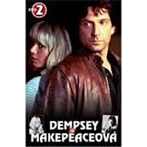 Dempsey a Makepeaceová 2 (pošetka) DVD (Dempsey & Makepeace)