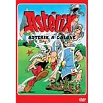 Asterix a Galové DVD (Astérix le Gaulois)
