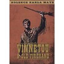 Old Firehand DVD (Winnetou und sein Freund Old Firehand)