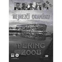 PEKING 2008 - Nejhezčí okamžiky DVD
